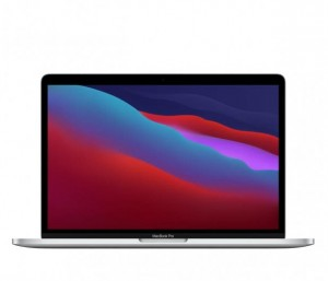 Apple MacBook Pro M1/8GB/256/Mac OS Silver MYDA2ZE/A